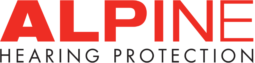 Logo Alpine Hearing Protection